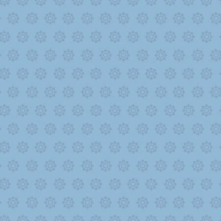 Something Borrowed Circles Blue