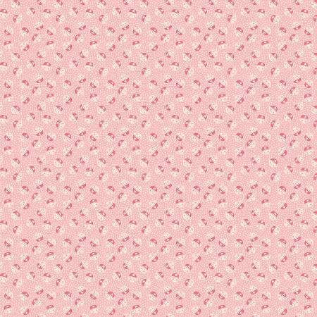 Storytime 30s Kitties Pink