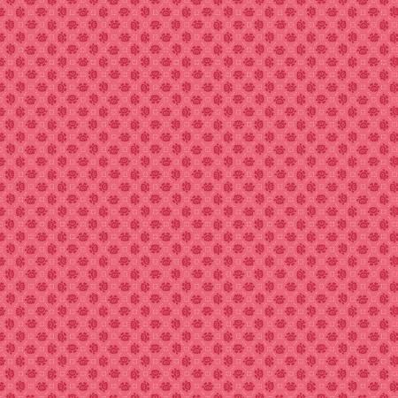 Granny Chic Needlepoint Pink