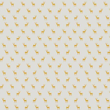 Golden Days - Deer - Cream