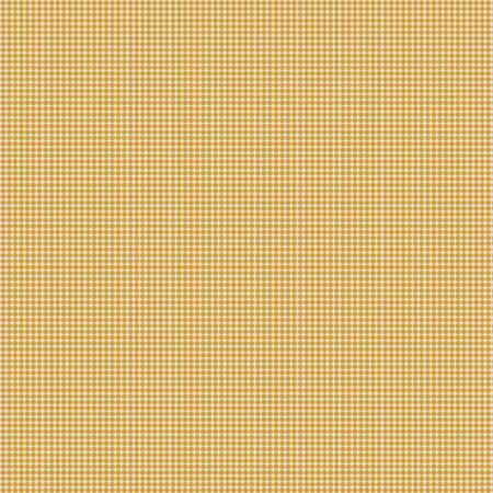 Golden Days - Dot - Mustard