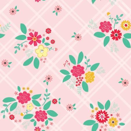 Rose Lane Main Pink