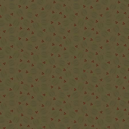 Lumberjack Aaron C8701-Green