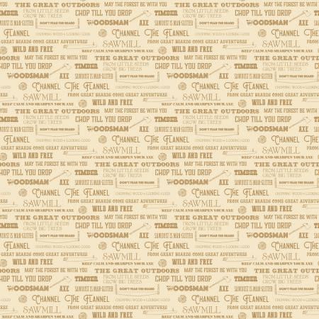 Lumberjack Aaron C8703-Cream