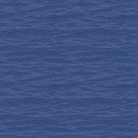 Fish & Fowl C8731 color Lake Blue