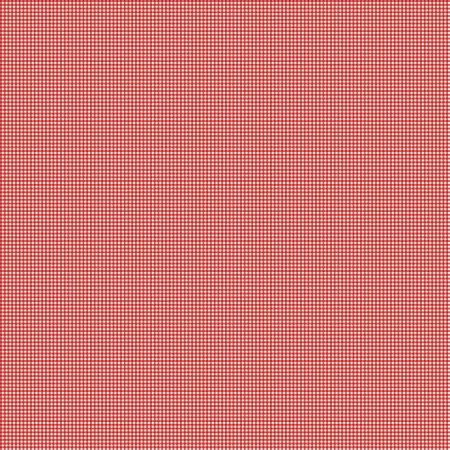 RILEY BLAKE LOVE LETTERS Gingham Red