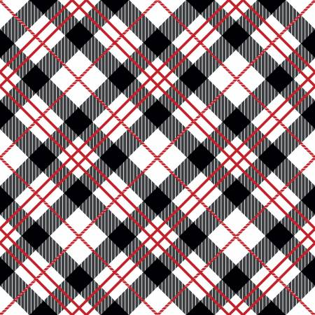 Its The Berries Plaid Multi