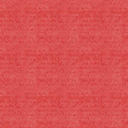 Painters Palette Stipple Red