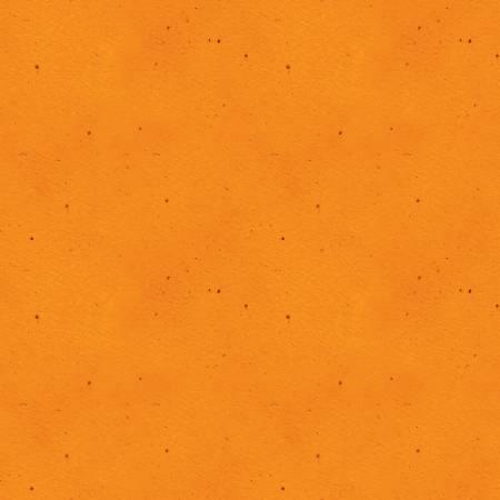 Painters Palette Texture Orange