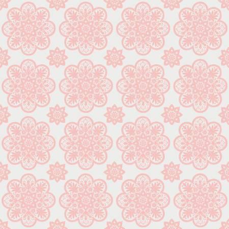 A Little Bit of Sparkle Tile White
