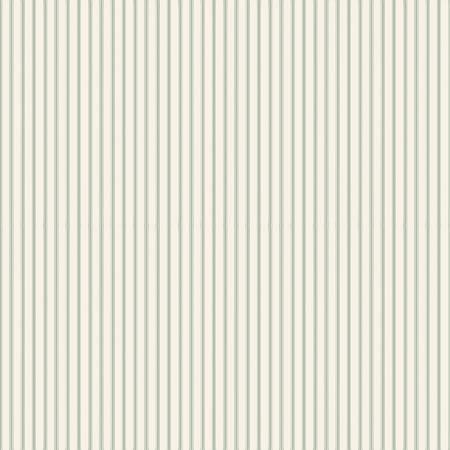 Gingham Farm Stripes Sage