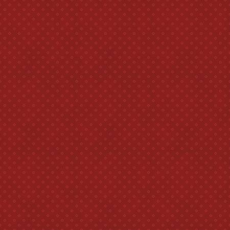 Red Elegance Diamonds - C9076-Brick