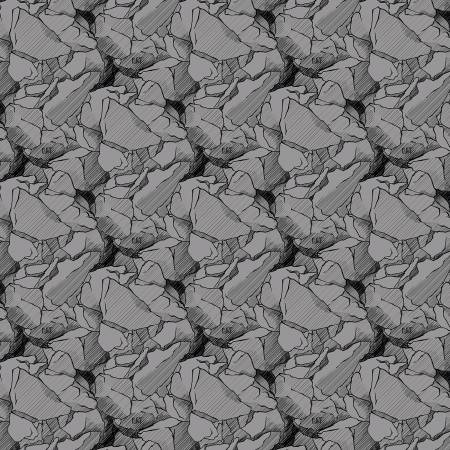 CAT C9101 Rocks Gray