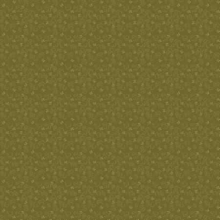 Buttermilk Basics Sprigs Green