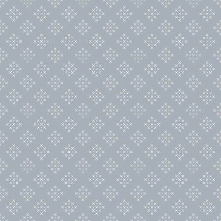 Charmed Criss Cross Gray