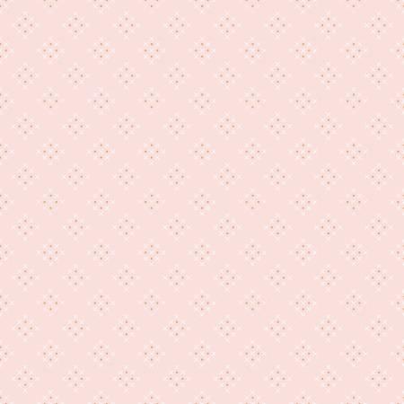 Charmed Criss Cross Pink