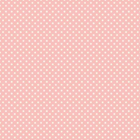 Charmed Dot Pink