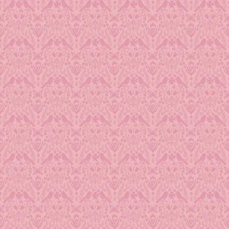 Splendor - Folkart - Pink