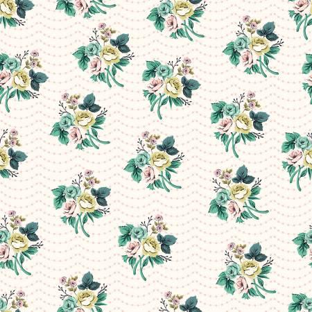 Splendor - Bouquet - Cream