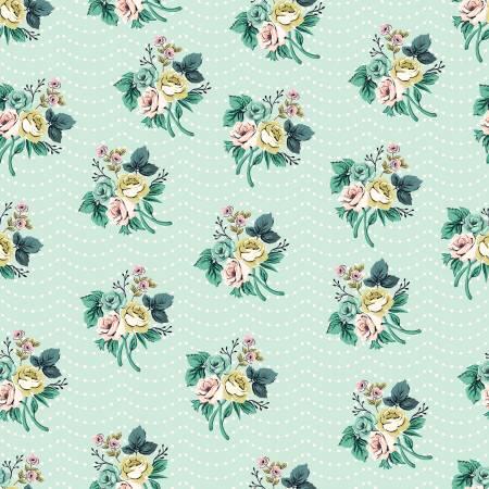 Splendor - Bouquet - Mint