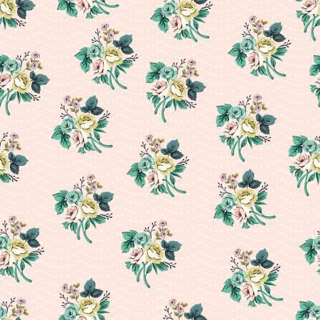 Splendor - Bouquet - Peach