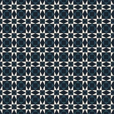 American Legacy Geometric Blue