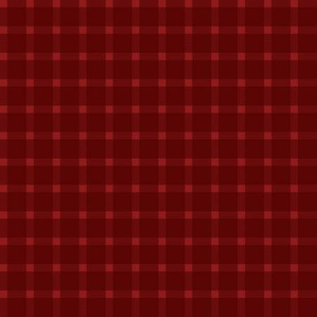 American Legacy Plaid Red
