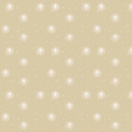 Oh Holy Night Star Scatter in Linen