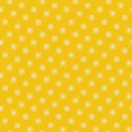 Conservatory Box Flowers Yellow