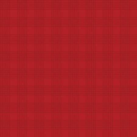 Yuletide Plaid Red 9635-red