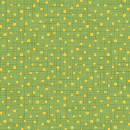 Shades Of Summer Dot Green