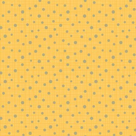 Shades Of Summer Dot Yellow