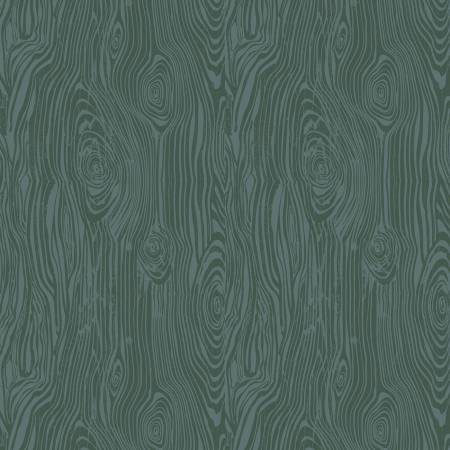 My Heritage Faux Bois Teal