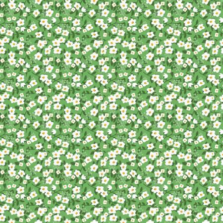 Fleur Meadow Green