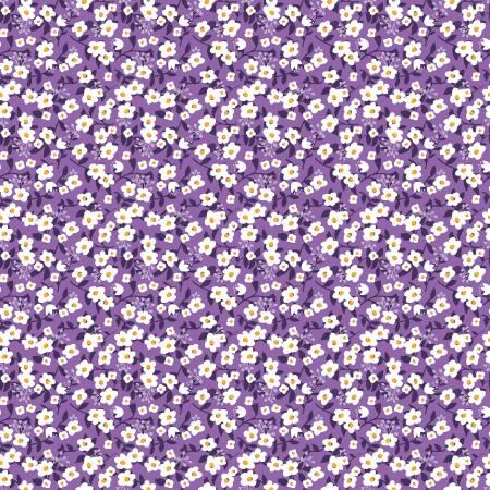 Fleur Meadow Purple