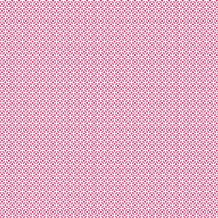 Fleur Circles Pink