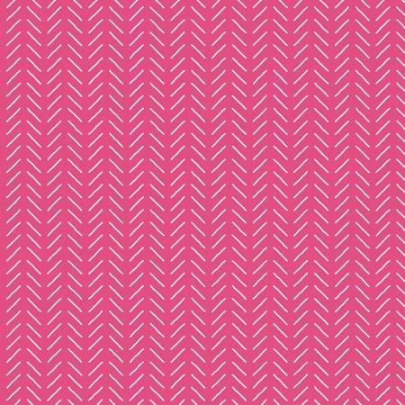 Fleur Lines Dark Pink