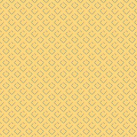 Idyllic Pavement Yellow