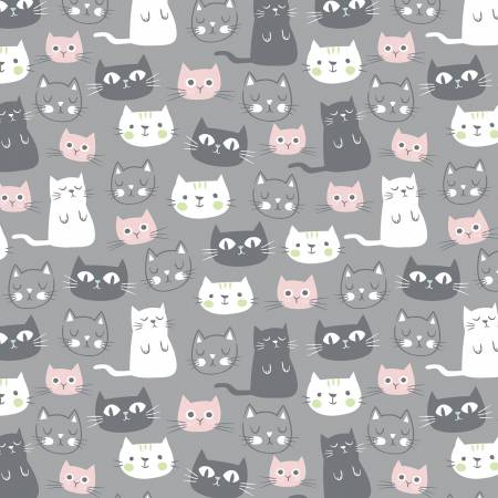 Purrfect Day Main Gray-9900