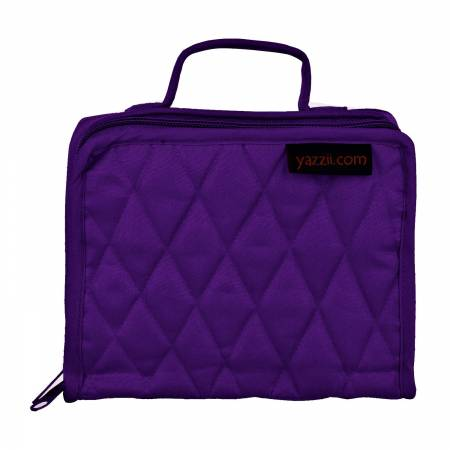 Petite Organizer Purple