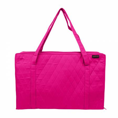 Yazzii Carry All Fuchsia