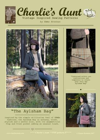 Aylsham Bag