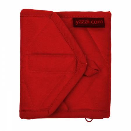 Craft Wallet Red