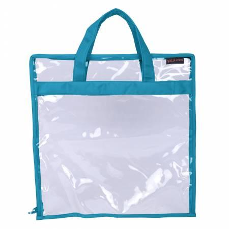 Block Carry Case Aqua
