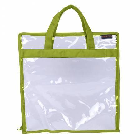 Block Carry Case Green