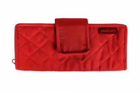 Trinket Fold Up Case Red