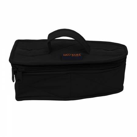 Yazzii - Iron Storage Case Large - Black