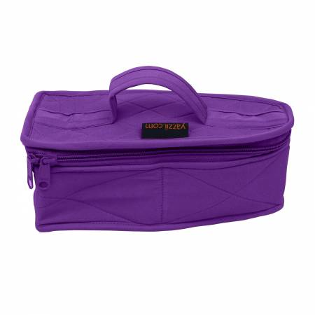 Iron Storage case Purple