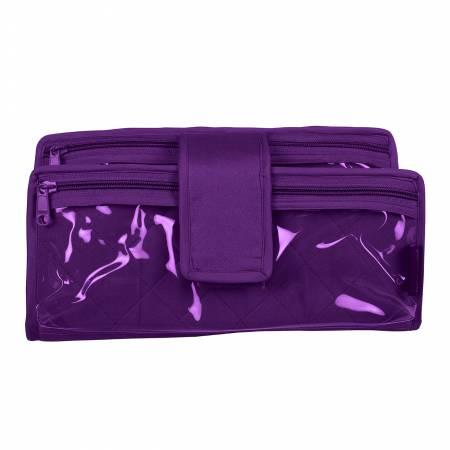 Thread Organizer Purple