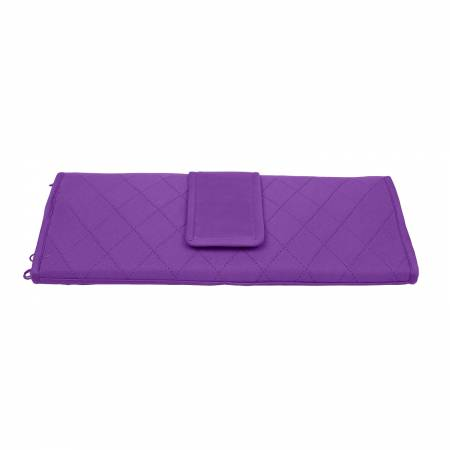 Sewing Machine Feet Organizer Purple
